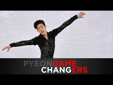 How Nathan Chen's Quad Record Is A Game Changer For The 2018 Olympics