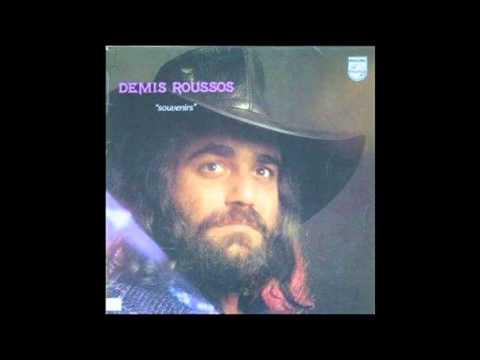 Demis Roussos  Souvenirs 1975