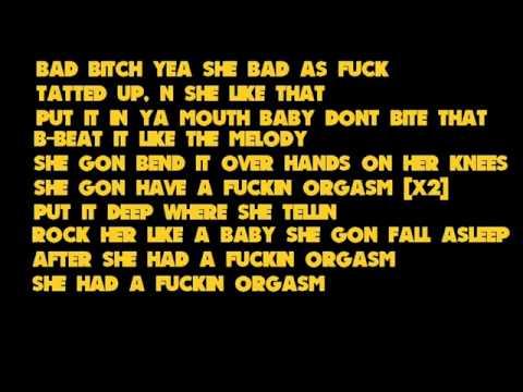 Tyga - Orgasm Lyrics.mp4