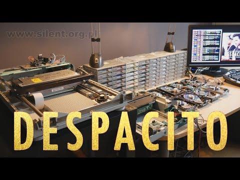 The Floppotron: Despacito