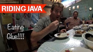 Eating Papeda for Lunch | Traveling with Mark #13