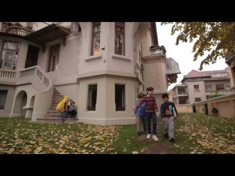 Discover Verita School - Bucharest