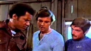 A Gangue dos Dobermans Dublado 1973 -Completo