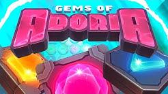 Gems of Adoria™ - NetEnt