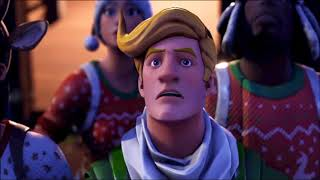 fortnite season 7 logging on for the first time (mobile)