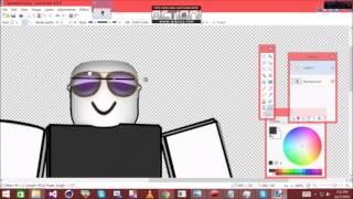Roblox  Speed Art - highvibe