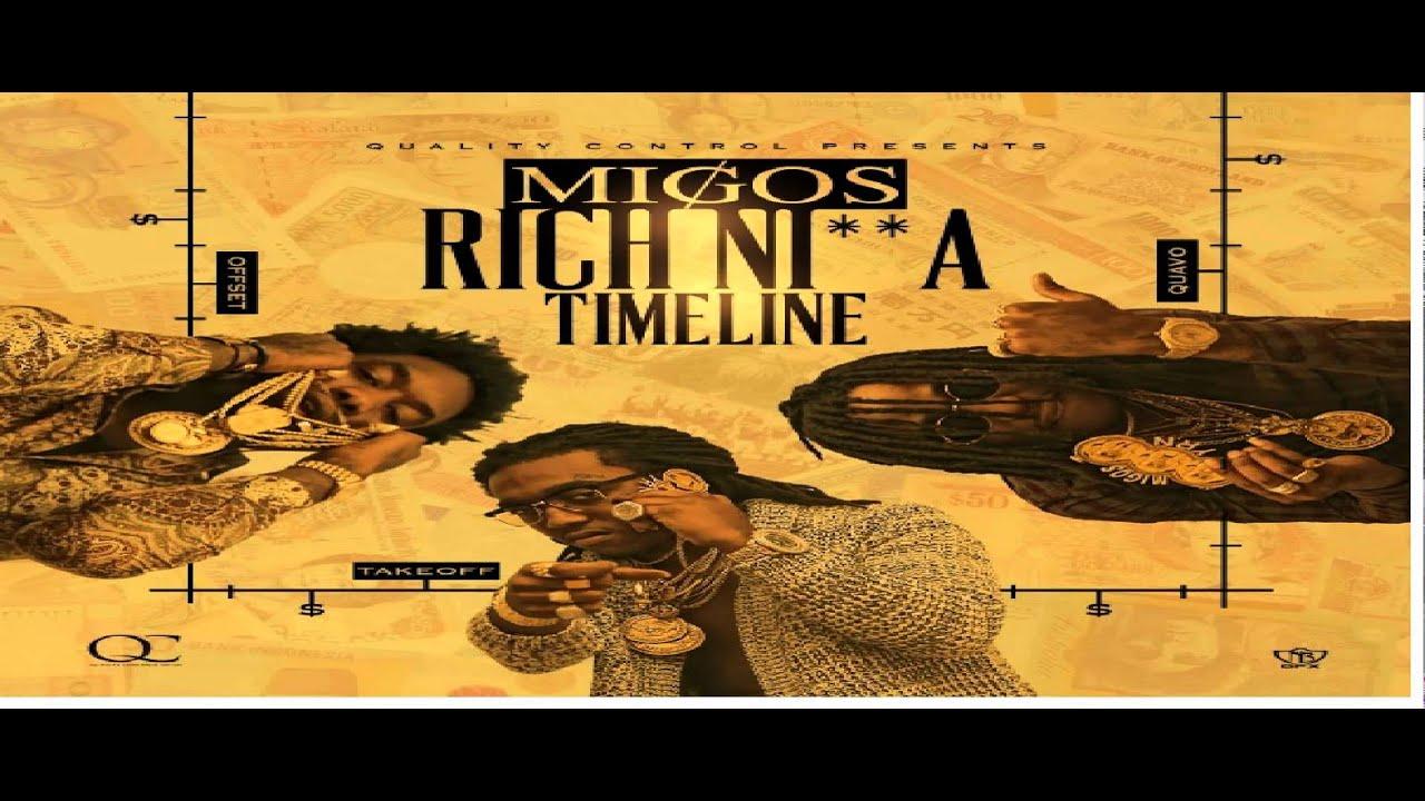 Download Migos - Struggle (Rich Nigga Timeline)