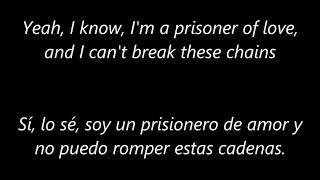 Prisoner of Love (KISS) Letra y traducción