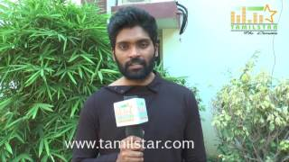 Veetri At 8 Thottakkal Movie Press Meet