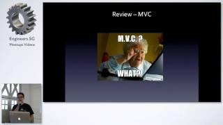 Ruby on Rails Track Session 03- 07 - CodingGirlsSG