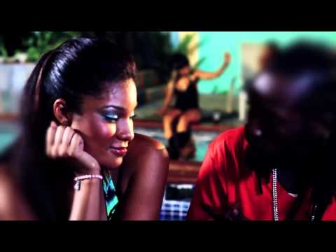 Mavado - Settle Down Official HD Video