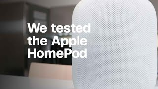 How smart is Apple's HomePod? We put it to the test