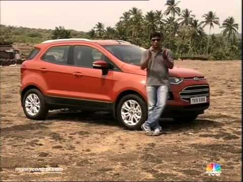 ford ecosport 2013 price review test drive youtube. Black Bedroom Furniture Sets. Home Design Ideas