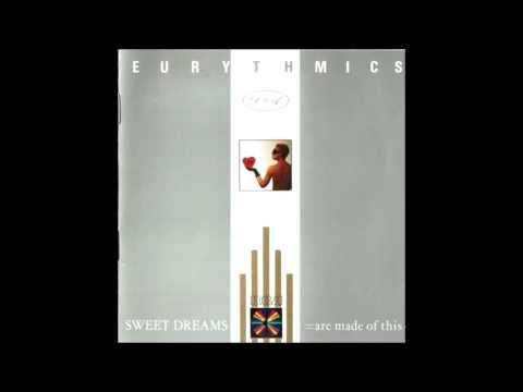 Eurythmics - Sweet Dreams (Ummet Ozcan Remix) [GUCCi B Extended Mix] FULL HD!
