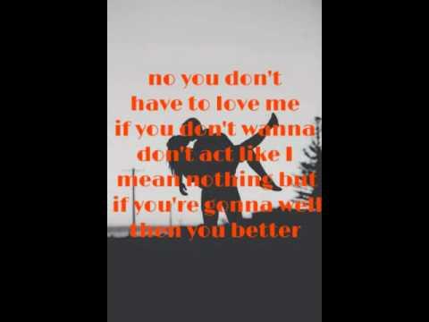 Unkiss me - maroon 5 lyrics