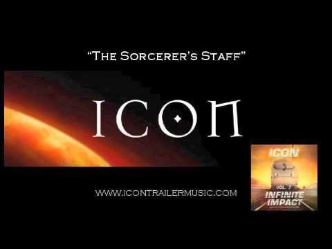 ICON Trailer Music -