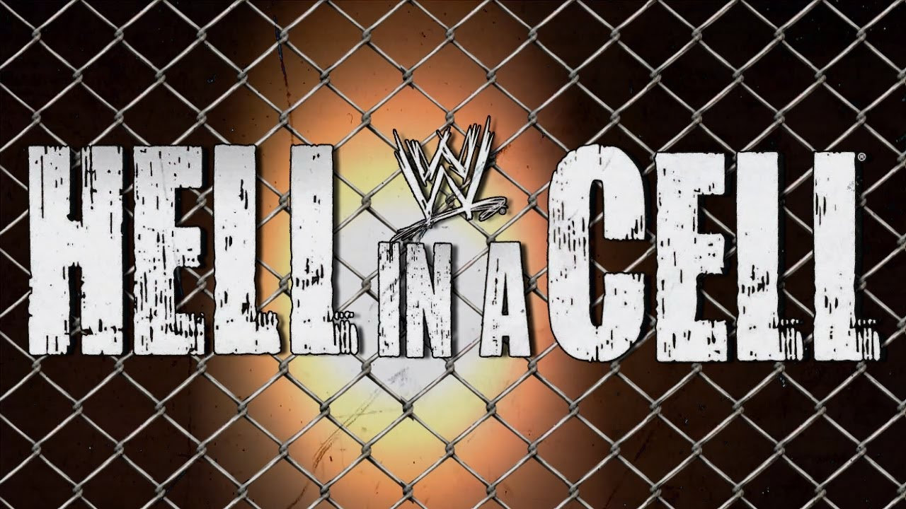 Image result for WWE Hell in a Cell