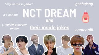Download video nct dream and their inside jokes