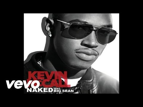 Kevin McCall - Naked (Audio)