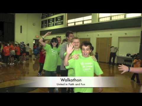 St Stephen St Edward School Video