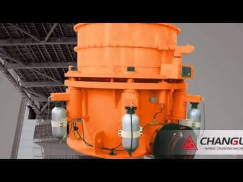 iron ore crushers from china in Djibouti