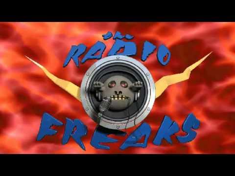 Radio Freaks #212 - Brian Posehn