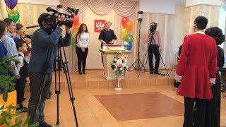Годовщина свадьбы в армянском стиле