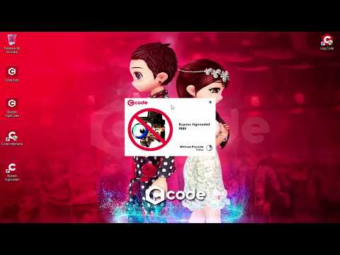 Hack Ayodance + Bypass Xigncode |  Code | Audition Indonesia