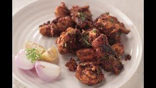 Tawa Chicken | Sanjeev Kapoor Khazana