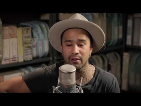 Nahko and Medicine For the People - Tus Pies - 5/17/2016 - Paste Studios, New York, NY