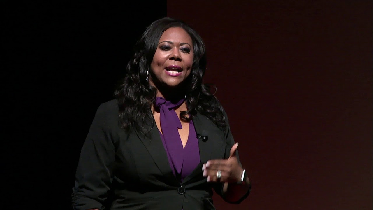 This Is What Infertility Really Looks Like | Shara Hutchinson | TEDxColumbusWomen