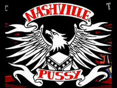 Nashville Pussy - Meaner Than My Mama