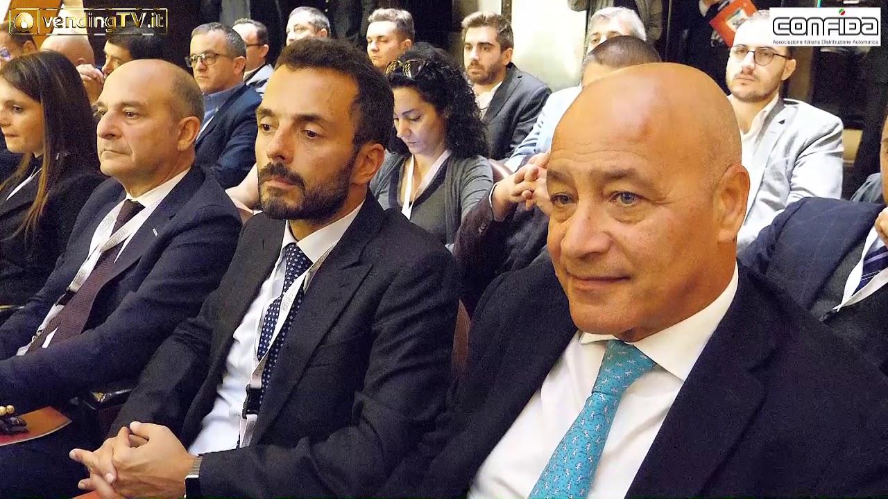 STATI GENERALI DEL VENDING 2019   QUARTA E ULTIMA PARTE