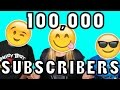 100,000 SUBSCRIBER CELEBRATION Cher Bear Toys FACE REVEAL