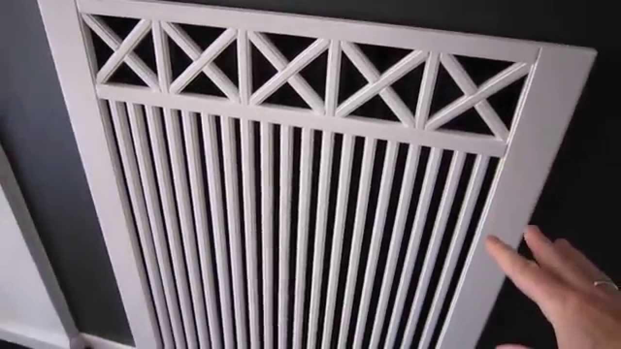 radiatorskjuler silvan