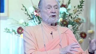 """How to Pray Effectively"" Swami Kriyananda - October 27, 2002 Ananda Palo Alto"