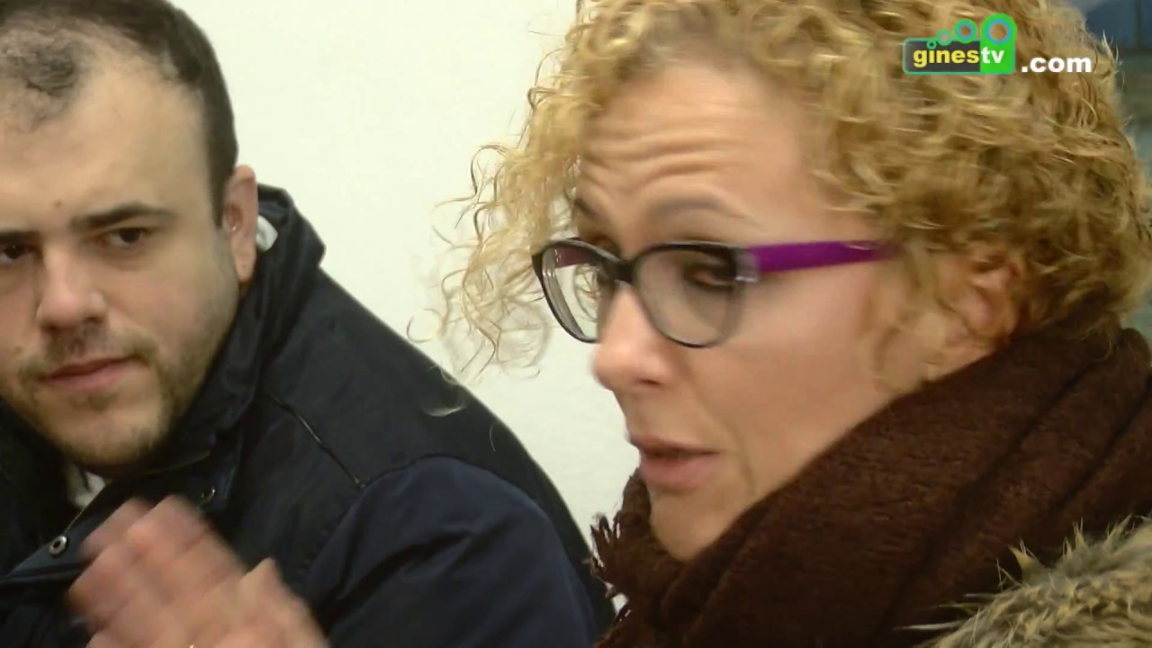 Prácticas becadas en el Ayuntamiento de Gines por la integración de jóvenes con Síndrome de Asperger