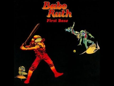 Babe Ruth - The Mexican (2007 Digital Remaster)