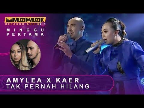 Free Download Tak Pernah Hilang - Amylea X Kaer | #sfmm33 Mp3 dan Mp4