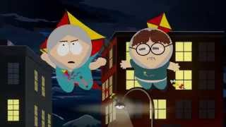 South Park The Fractured But Whole   Official Reveal Trailer E3 2015