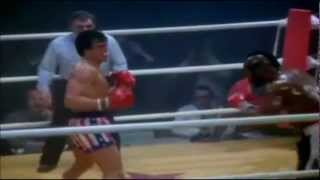 Rocky Tribute (Rocky III) - Eye of the tiger