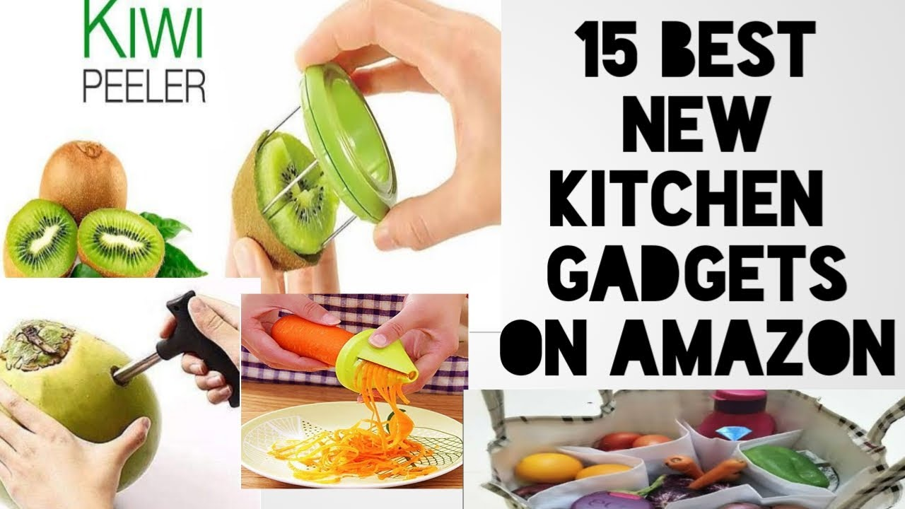 15 Best New Kitchen Gadgets On Amazon Latest Gadgets U