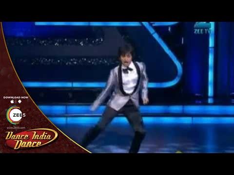 Dance India Dance Season 3 March 10 '12 - Neerav