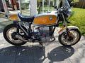 BMW R65LS Classic caferacer 860cc