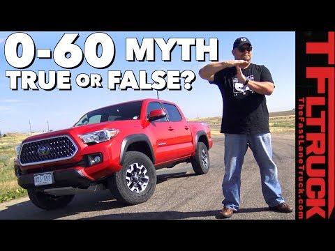 True or False? Does Toyota