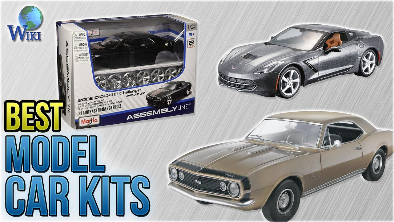 10 Best Model Car Kits 2018