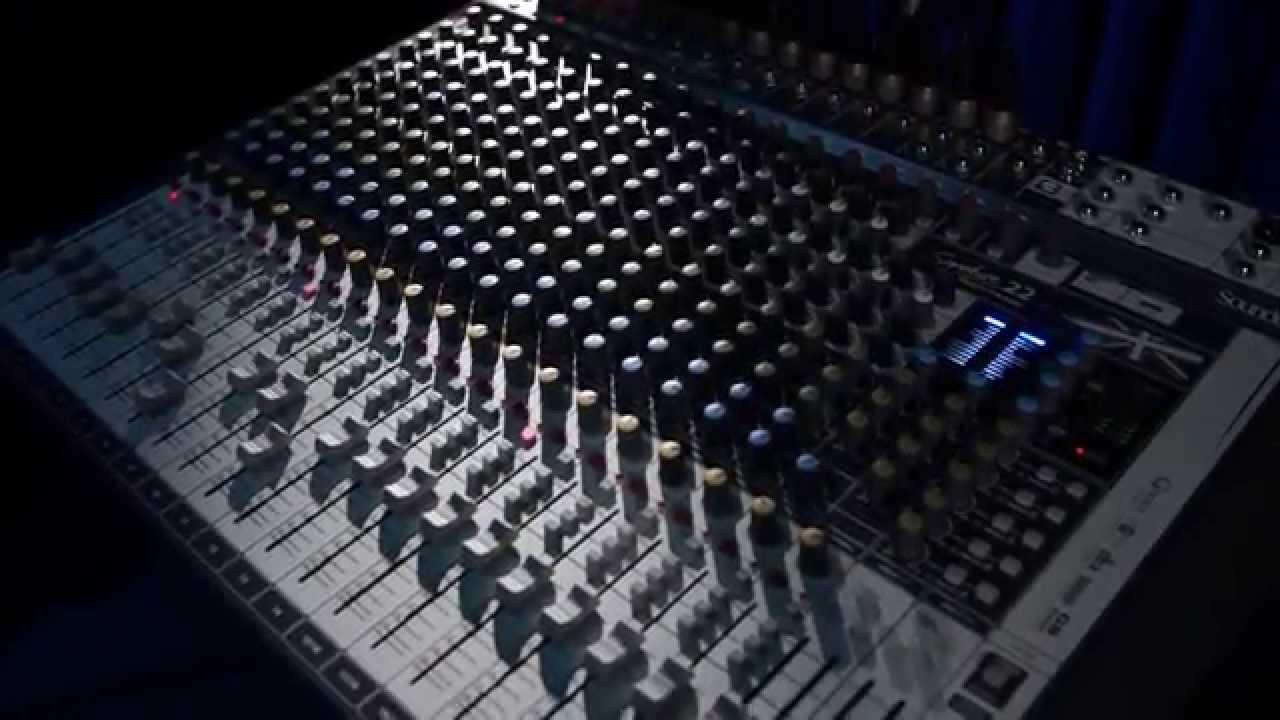 karaoke laptop mixer vocal effect usb http youtube. Black Bedroom Furniture Sets. Home Design Ideas