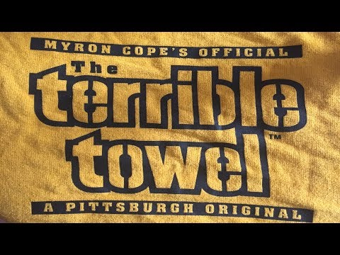 Steelers Get The Win Against Vikings Without Sam Bradford   Terrible Towel Tuesday Week 2