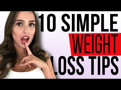 10-simple-weight-loss-tips---10-easy-tips-to-lose-weight