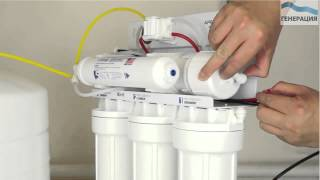 видео Подключение насосной станции к скважине: выбор модели и места, работы по установке